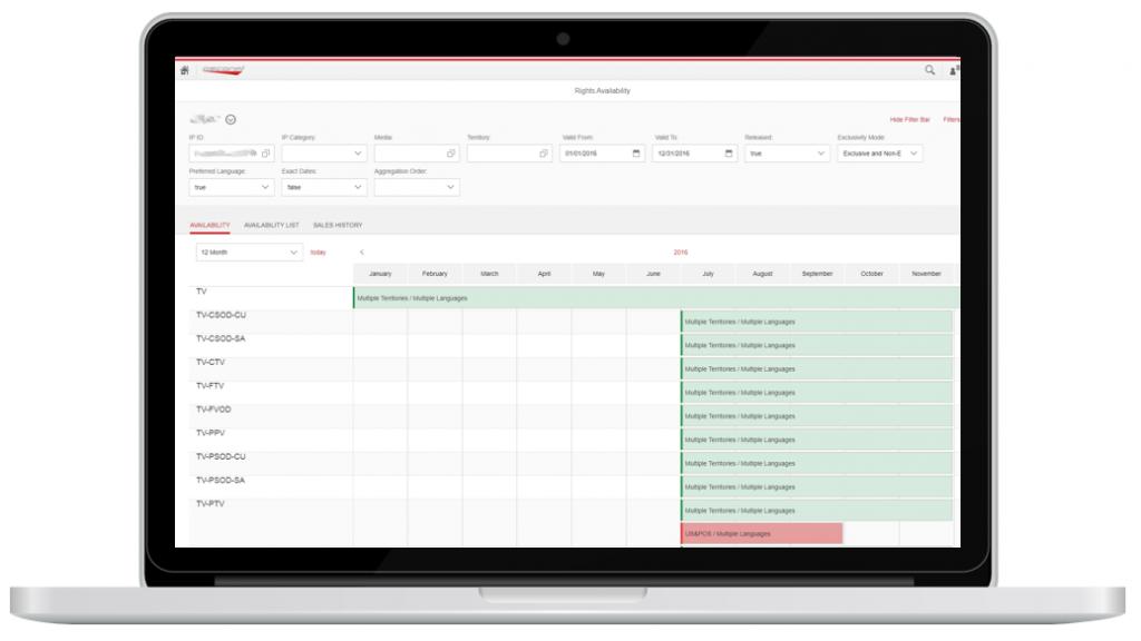 IRIS- Immediate Rights Information System - AScorpi GmbH