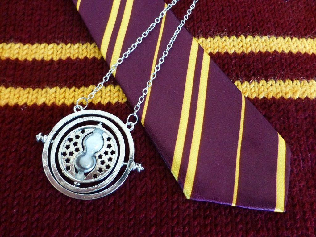 J.K. Rowling grants open license to help teachers worldwide