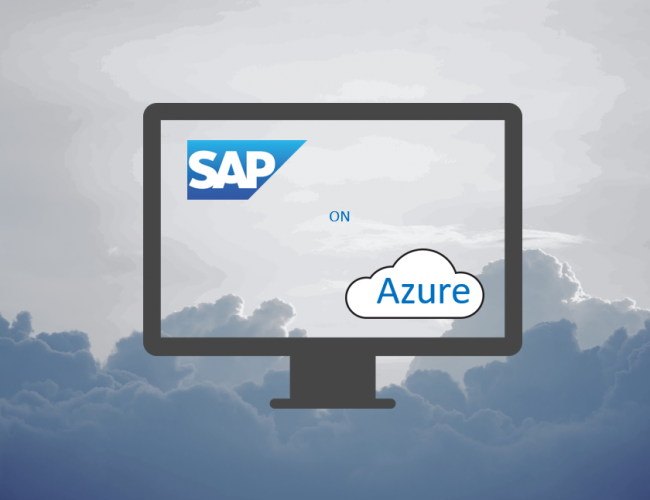 SAP on Azure - AScorpi gmbh