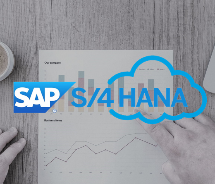 SAP S/4HANA - Cloud Solutions - AScorpi GmbH