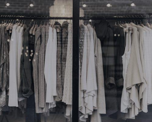 Mode und Bekleidung branche - LiVe - AScorpi GmbH