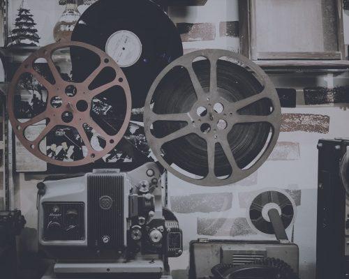 Medien und Unterhaltung - LiVe - AsCopri GmbH