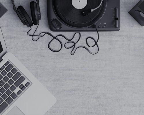Musik branche - LiVe - AScorpi GmbH
